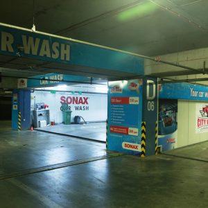 Авто перална – City Wash
