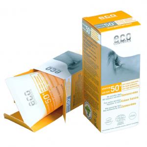 Логона | Eco cosmetics Крема за сончање SPF 50