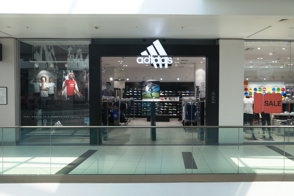 Prodavnica Adidas Skopje Sneakers Outlet Store Adidas