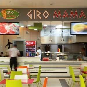 Giro Mamas