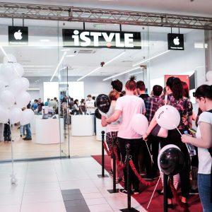 iSTYLE | Apple Premium Reseller