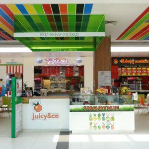 Juicy&Co