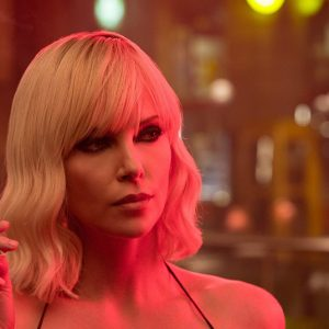 Cineplexx | Atomic Blonde