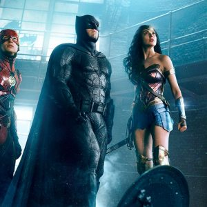 Cineplexx | Justice League
