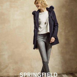 Супер промоција на јакни во #Springfield