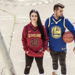 Фан си на Cavaliers или Warriors? Побрзај во Sport Vision