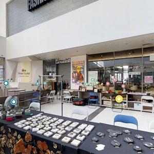 Нов веб-сајт со можност за 3Д интерактивна прошетка на Skopje City Mall