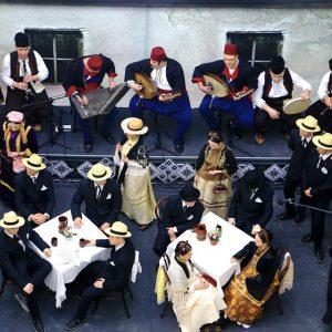 """(Фотогалерија) Отворање на поставката """"Жената во Македонија низ времето"""""""