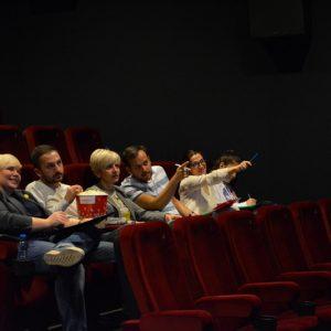 """Избрани 10-те полуфиналисти за конкурсот  """"Биди официјален влогер на Скопје Сити Мол и работи ја работата од соништата"""""""
