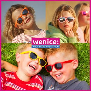 Ајде да си играме со wenice kids