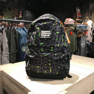 🎒 Back To School во Superdry