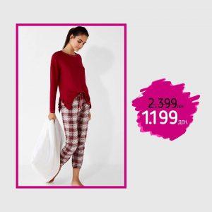 women'secret шопинг за оваа недела