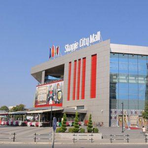 Известување за промена на работно време на Скопје Сити Мол