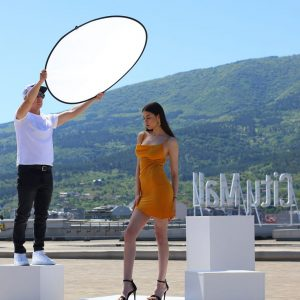 Skopje City Mall партнер на 21. Моден Викенд Скопје   Дигитално издание