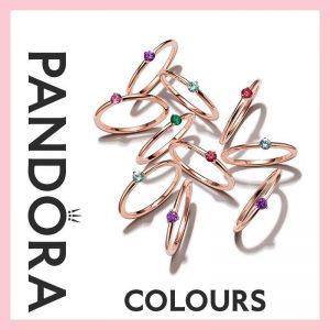 Pandora: Истакни го својот стил со бои