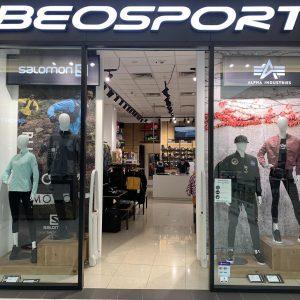 Beosport Sport
