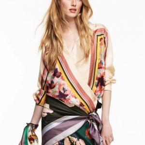 Нова колекција на Zara инспирирана од шарпи!