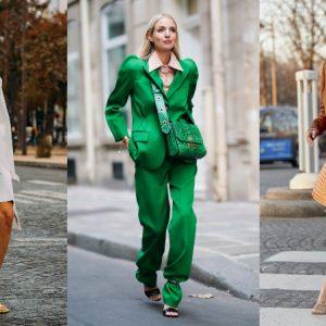 Кои бои ќе ги сакате оваа есен и како да ги вклучите во вашиот стил!