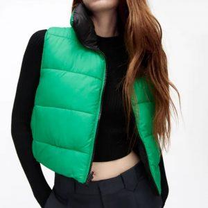 Избор на најдобри есенски парчиња од Zara